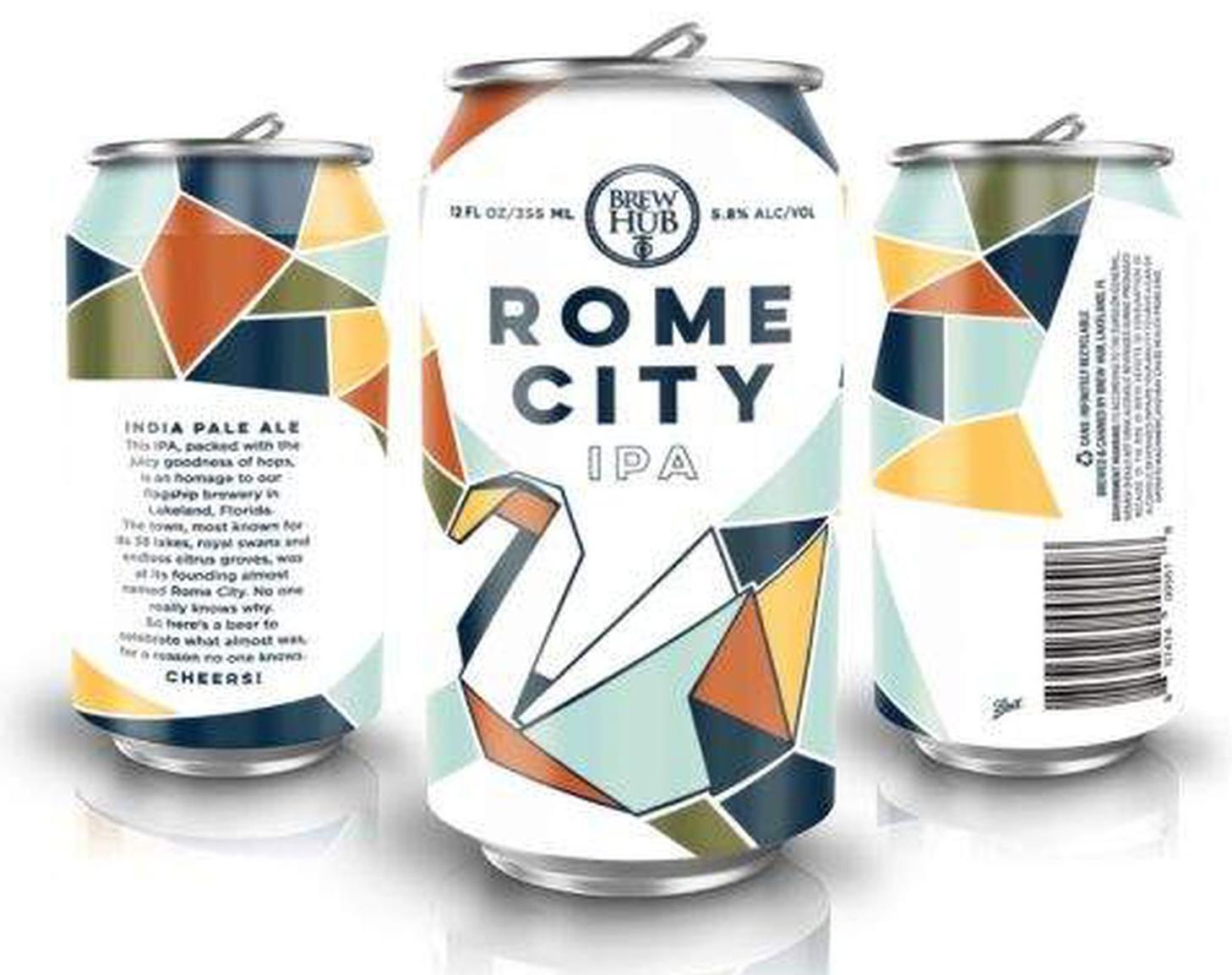 Brew Hub Rome City