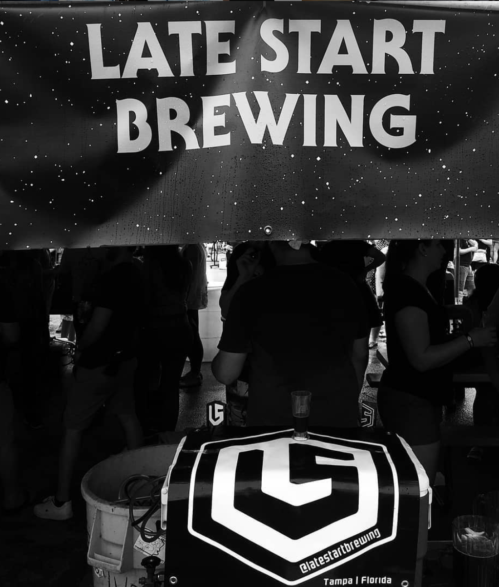 Late Start Brewing at WakeFest