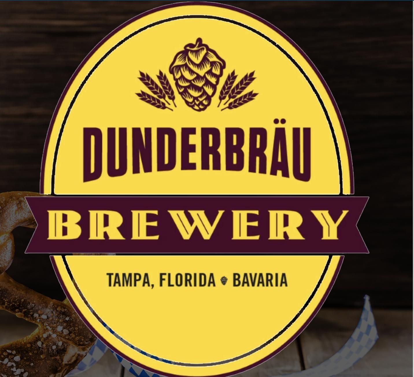 Dunderbrau Logo