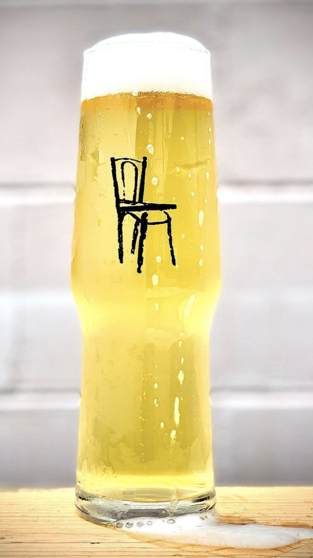 Angry Chair Vodnik Pils