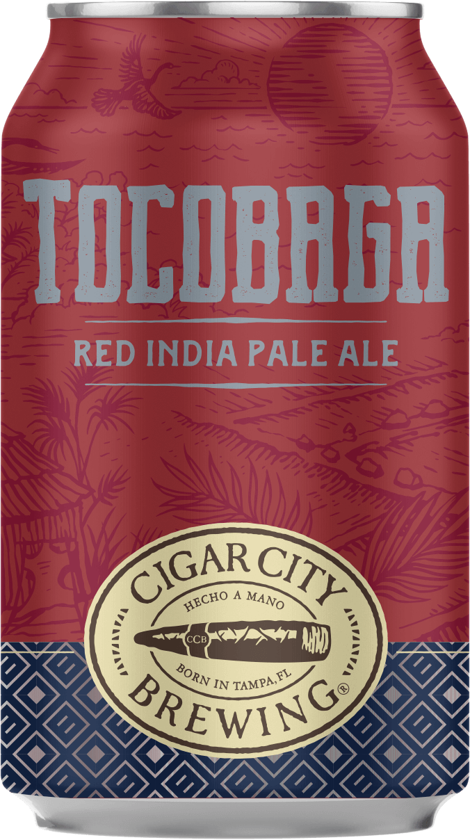 Tocobaga Red Ale