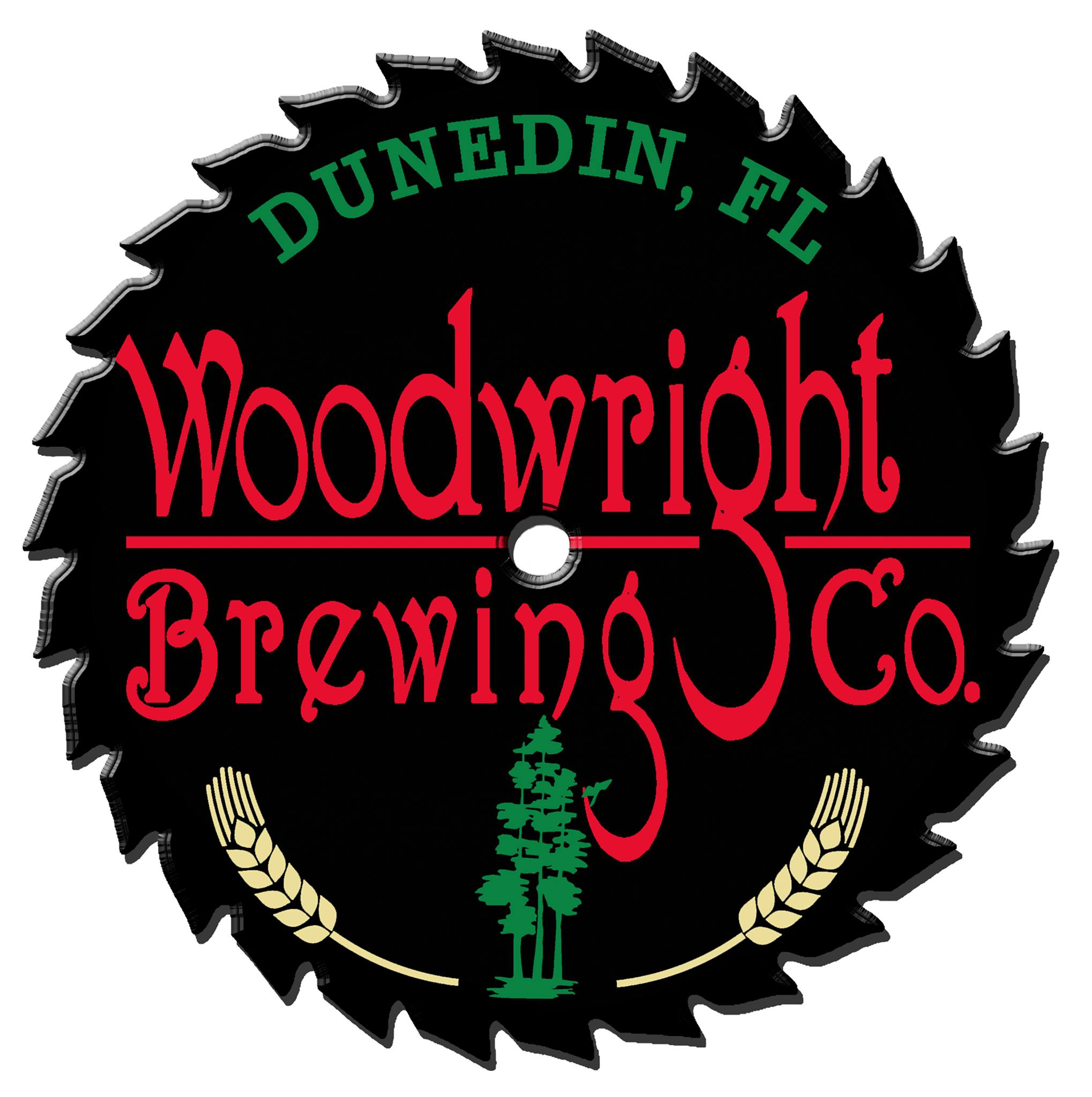 Woodwright Brewing Logo
