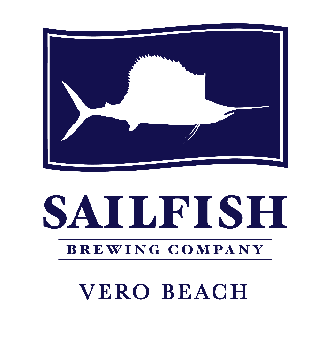 Sailfish Brewing Vero Logo