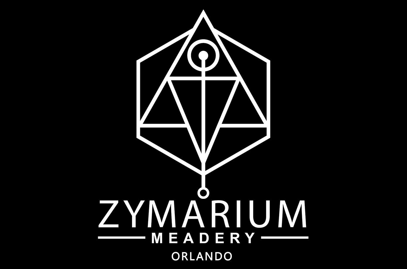 Zymarium Meadery logo