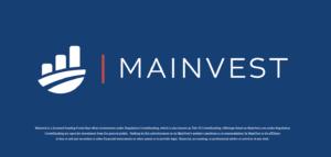 Mainvest Logo