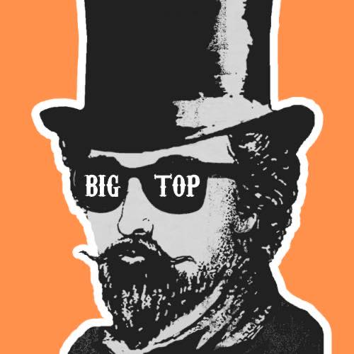 Big Top Brewing logo 2021