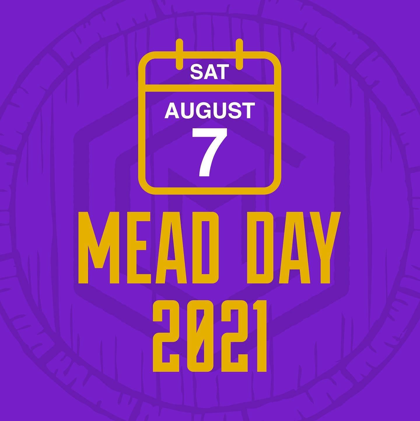 Garagiste Mead Day 2021