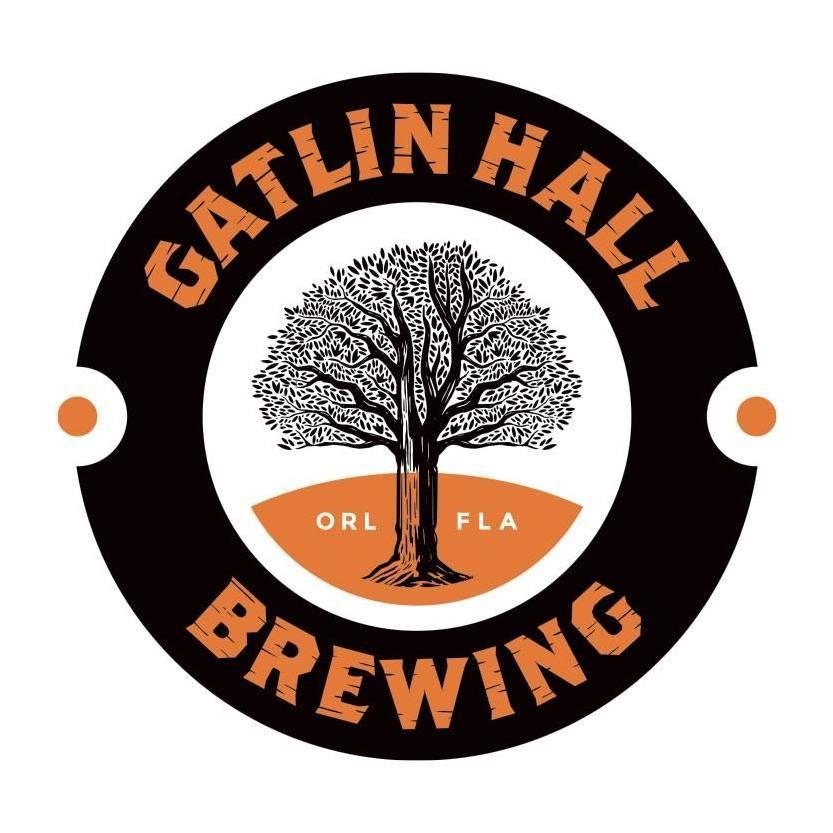 Gatlin Hall Brewing logo