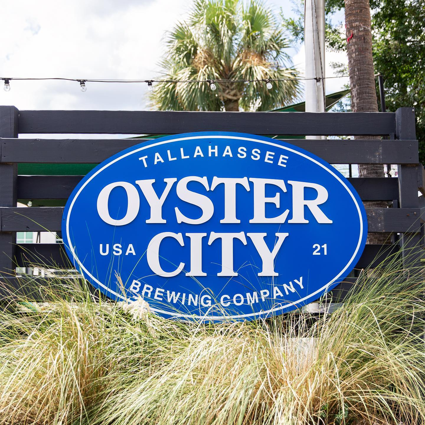 Oyster City Brewing Tallahassee