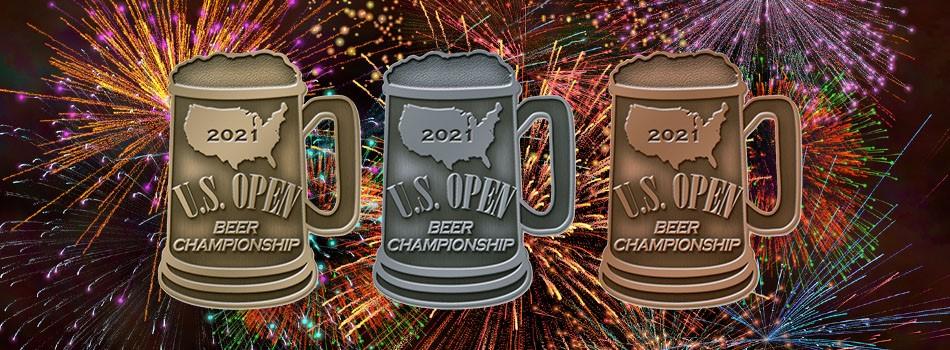 U.S. Open Beer Tasting Championship